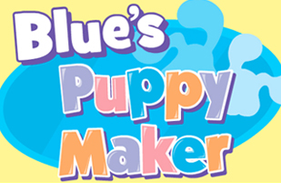 Blue's Puppy Maker