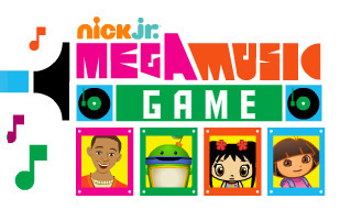 Mega Music Game