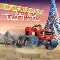 Blaze: Race to the Top of the World