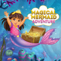 Magical Mermaid Adventure!