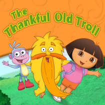 The Thankful Old Troll