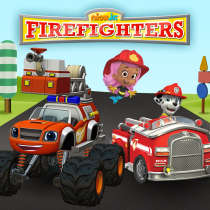 Nick Jr. Firefighters