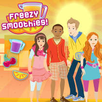 Freezy Smoothies