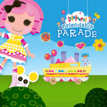 Friendship Parade Game