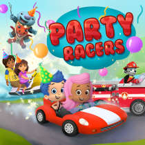 NickJr Party Racers