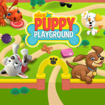 Nick Jr. Puppy Playground