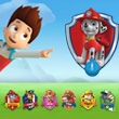 PAW Patrol – Pair Picker