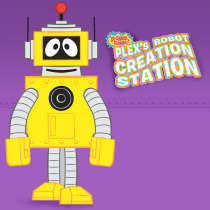 Plex's Robot Creation Station