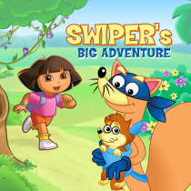 Swiper's Big Adventure